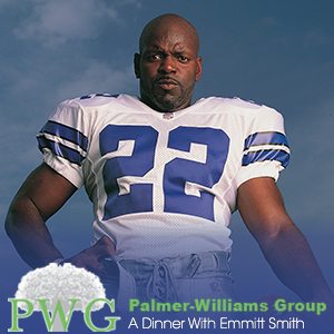LISTEN: Emmitt Smith Interview