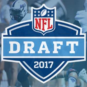NFL Draft Tracker