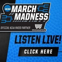 March Madness: WNSP Schedule