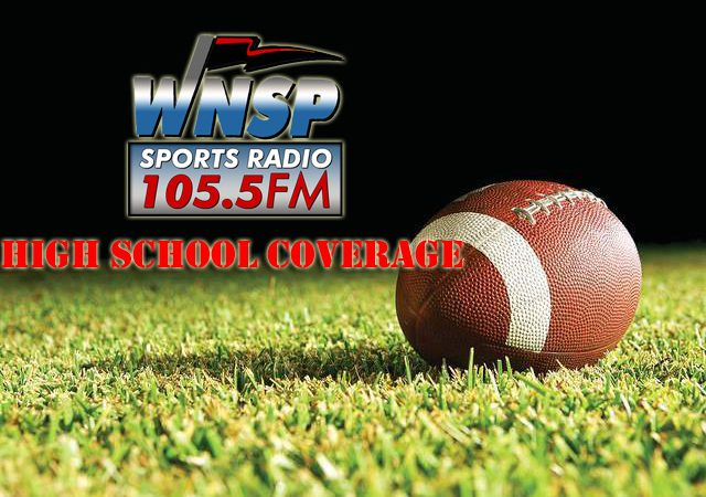 LISTEN: Dedrick Sumpter talks about his Williamson Lions football team and previews the season!