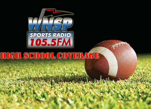 WNSP interview with Daphne head coach Kenny King!