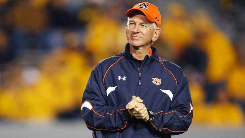 WNSP interview with Tommy Tuberville!