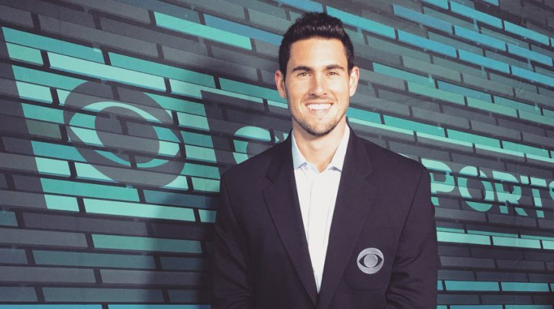 WNSP interview with Aaron Murray!