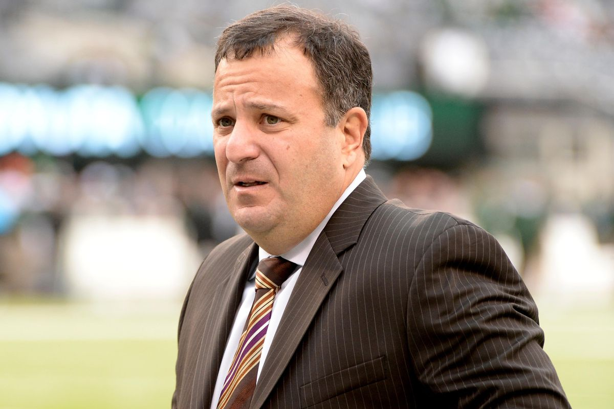 WNSP interview with Michael Lombardi!