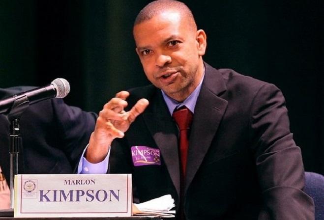 WNSP interview with Marlon Kimpson, Senator for South Carolina!