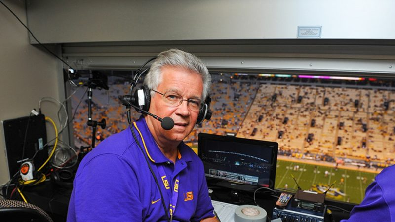 WNSP interview with Jim Hawthorne!