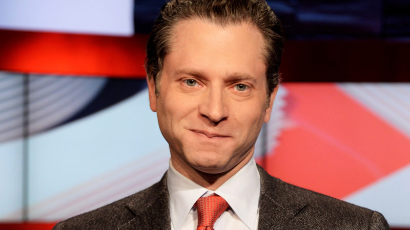 WNSP interview with ESPN's Jeremy Schaap!