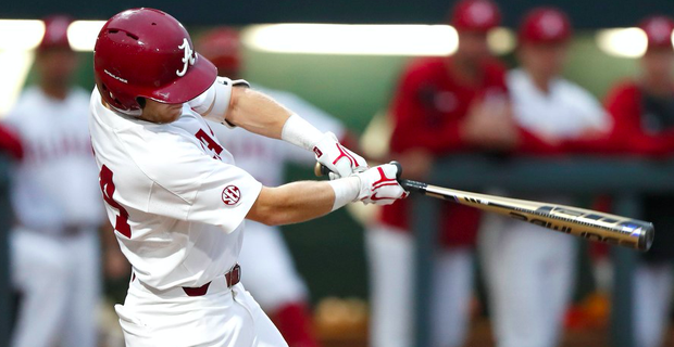 How has Alabama baseball gone undefeated? Assistant Jerry Zulli will fill you in!