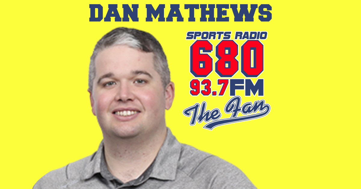 All Georgia news right here with Dan Mathews from 680 The Fan in Atlanta and the Chuck Oliver Show!