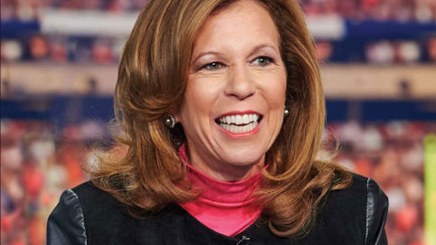 Get the latest NFL news from Amy Trask from CBS Sports!