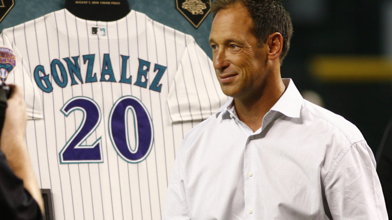 Find out how Major League Baseball is dealing with the Coronavirus with Luis Gonzalez!