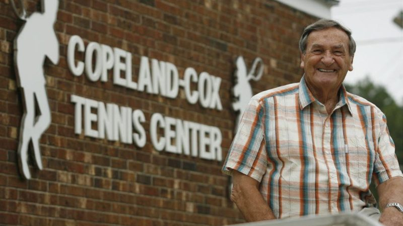 LISTEN: Reggie Copeland has done so much in sports and for sports in Mobile and now he is being honored in a big way!