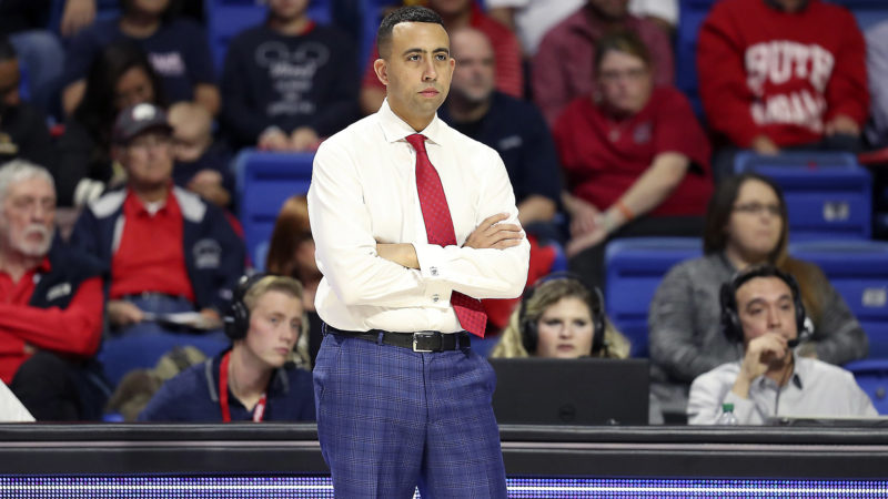 LISTEN: Richie Riley gives and update on South Alabama and looks ahead to the NBA restart!