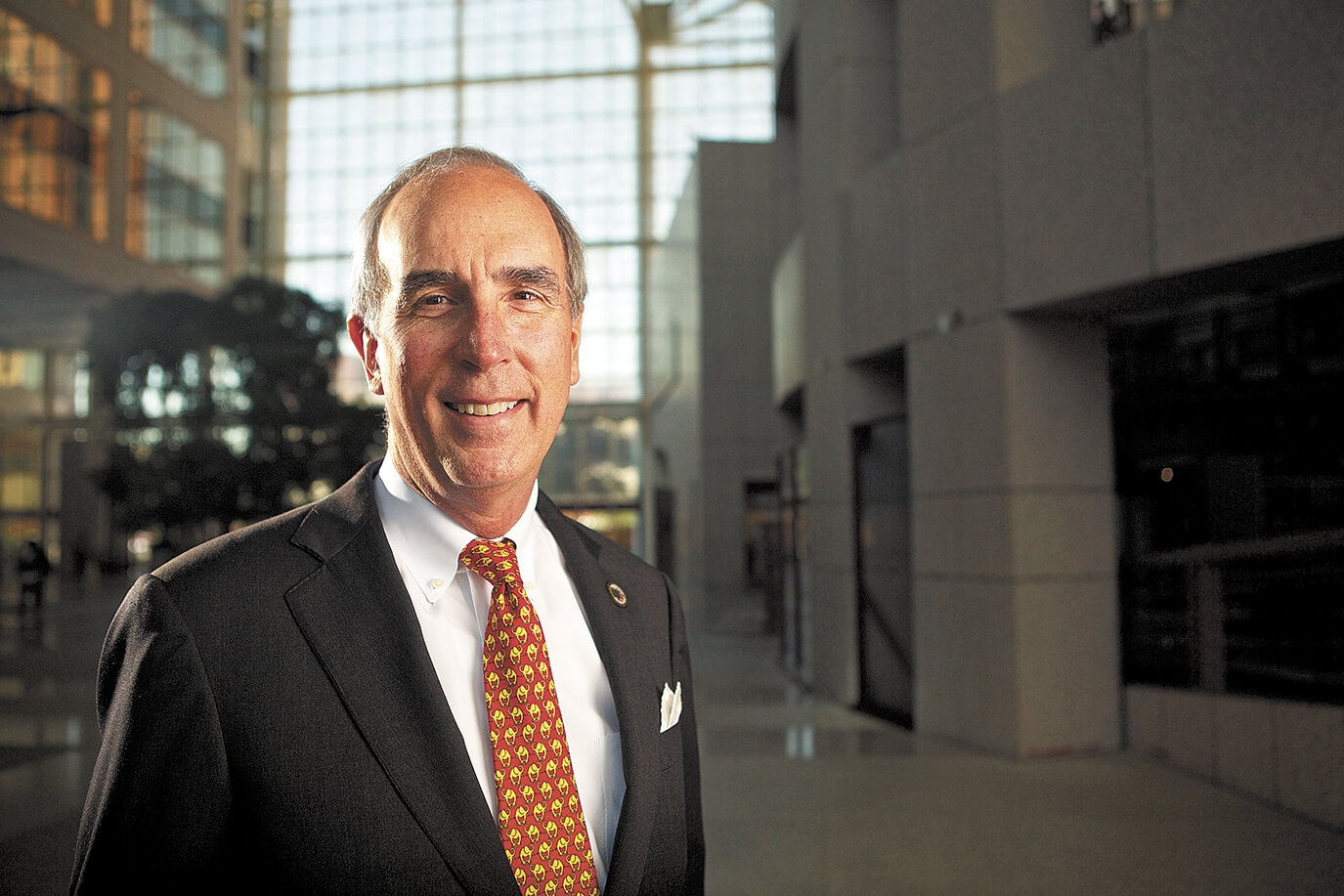 LISTEN: Mayor Sandy Stimpson gives an update on COVID-19 and Ladd-Peebles Stadium!