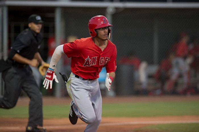 Jeremiah Jackson, former St. Luke's star and current Angels prospect, joined The Opening Kickoff to discuss the state of Minor League Baseball!