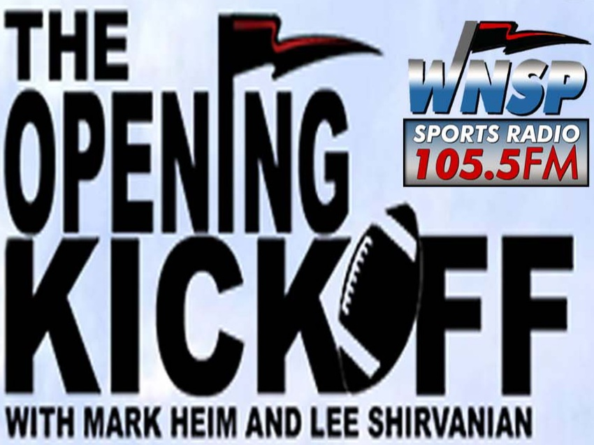 The Opening Kickoff On Demand