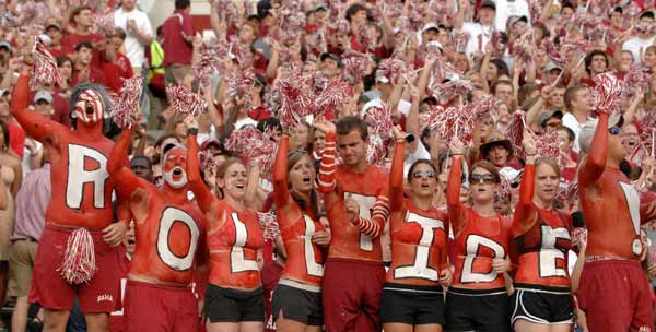 LISTEN: David Soto from The Princeton Review tells you how Alabama reached #1 on their list of best party schools in the country and on which list Auburn finished first!