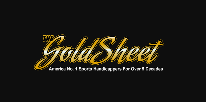 LISTEN: He's back! Bruce Marshall from The Gold Sheet is here to give you his expert picks against the spread!