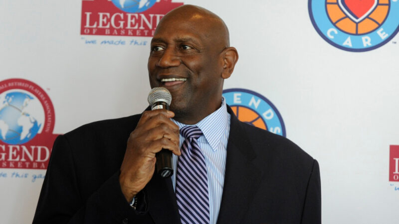 LISTEN: Hall of Famer Spencer Haywood talks his illustrious career and his new book!