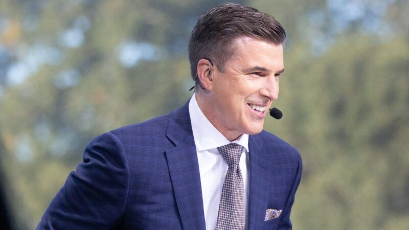 LISTEN: Rece Davis talks College Football Playoff, Gameday and Heisman Trophy as only he can!
