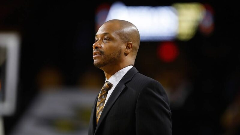 LISTEN: Wichita State hoops head coach Isaac Brown talks NCAA Tournament and his journey to becoming a head coach!