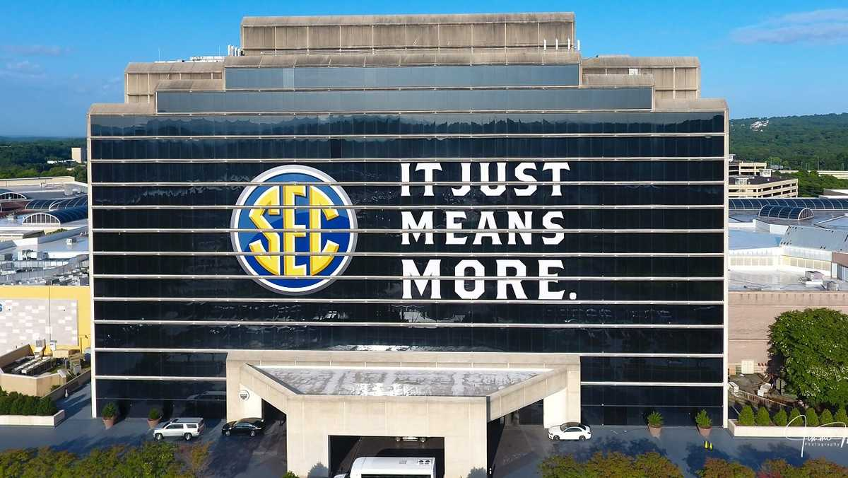 LISTEN: Your hub for all of WNSP's 2021 SEC Media Days coverage
