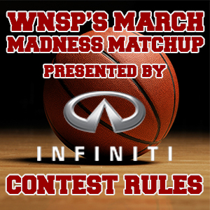 MARCH MADNESS MATCHUP
