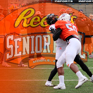 Everything you need to know about the 2018 Reese's Senior Bowl