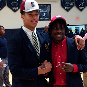 NSD 2018: The FULL LIST of Local Players