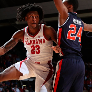 Tide, Tigers dancing for first time in 15 years