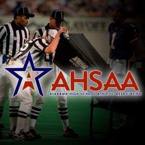 Alabama High School Football to institute instant replay