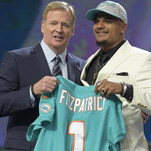 NFL Draft Recap: First Round