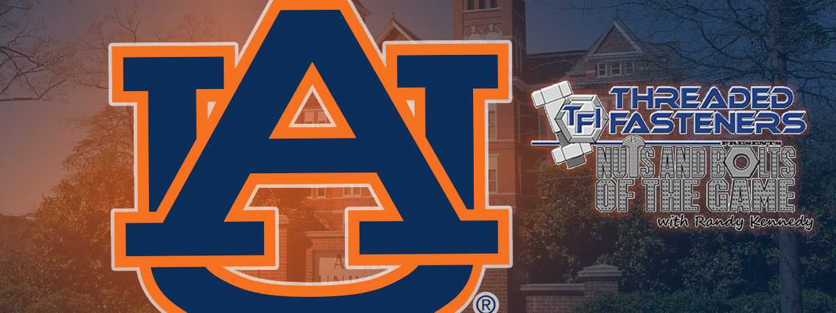 Auburn's schedule should be recognized as the nation's toughest