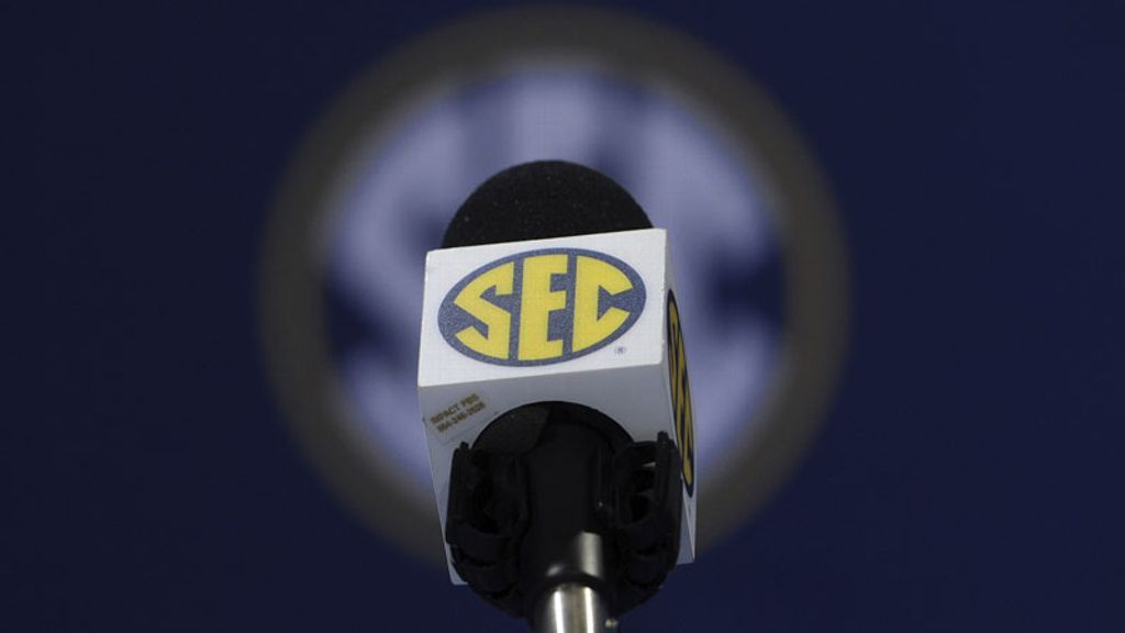 WNSP's best interviews from SEC Media Days 2019!