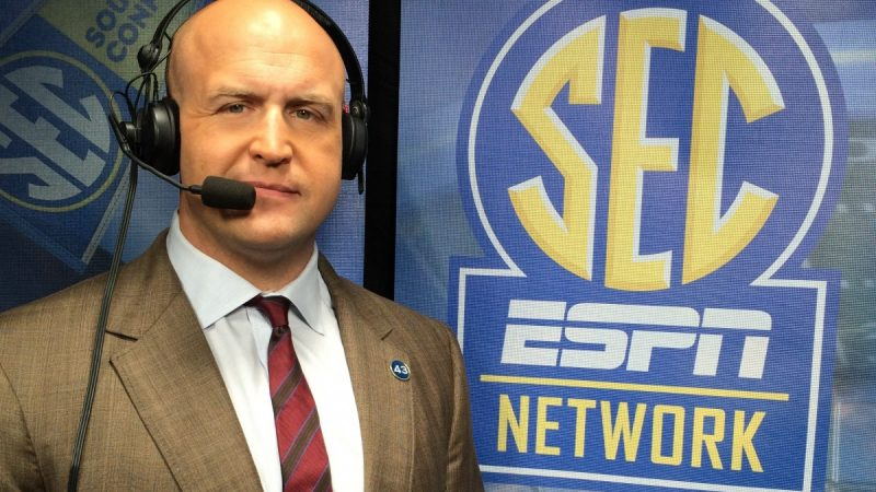 LISTEN: Cole Cubelic gives his thoughts on the Iron Bowl, Egg Bowl and more!