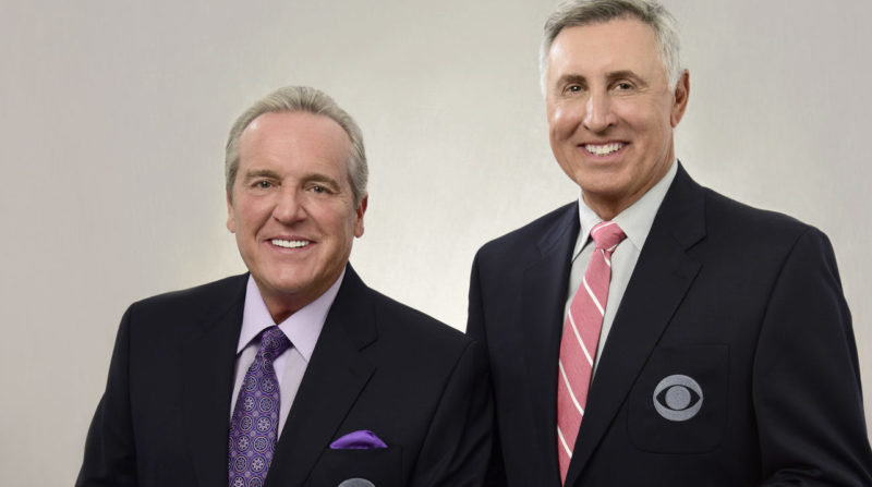 Gary Danielson from SEC on CBS looks ahead to a huge college football Saturday