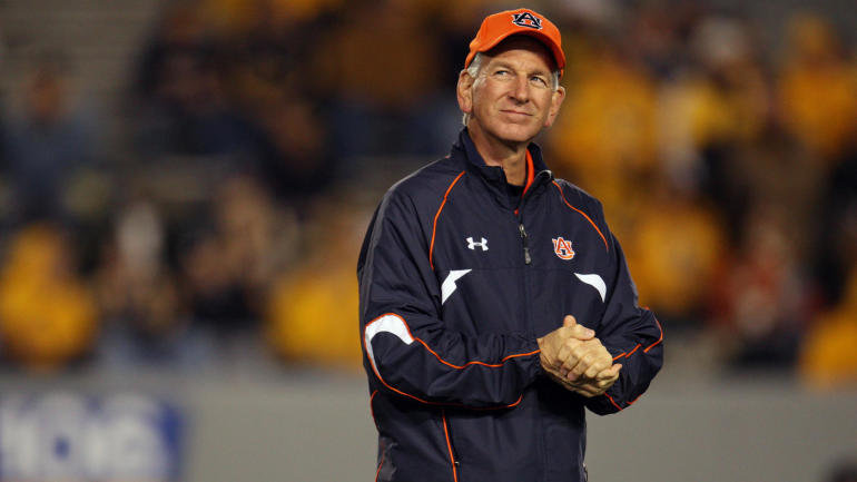 LISTEN: Tommy Tuberville shares his views on the turbulent world of college football! No politics, just football!
