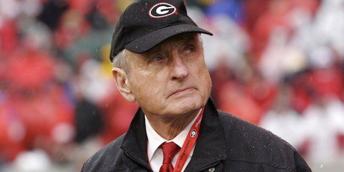 LISTEN: Vince Dooley talks Georgia's trip to Alabama, today's college football and more!
