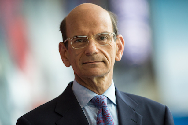 LISTEN: Paul Finebaum reacts to the mess in Knoxville Tennessee as only he can!