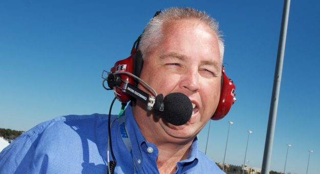 WNSP interview with MRN Radio's Mike Bagley!