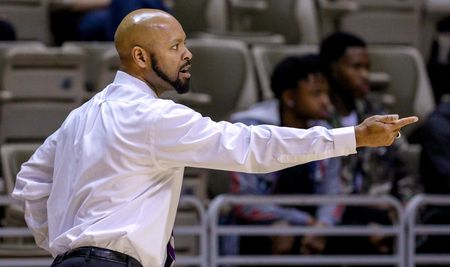 Long time Daphne basketball coach, Cedric Yelding is making a career move. Details here!