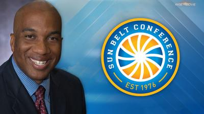 How is college football responding to COVID-19? Listen to Keith Gill, commissioner of the Sun Belt, to find out!