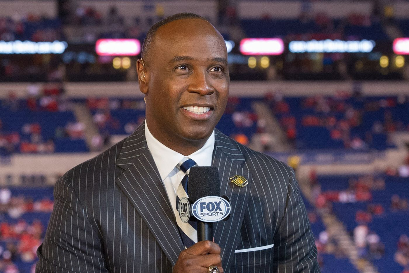 What will the NFL look like once it's allowed to play? Who gets drafted where? Find out from Charles Davis!