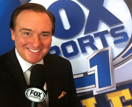 Hear all things college football with the one and only Tim Brando from Fox Sports!
