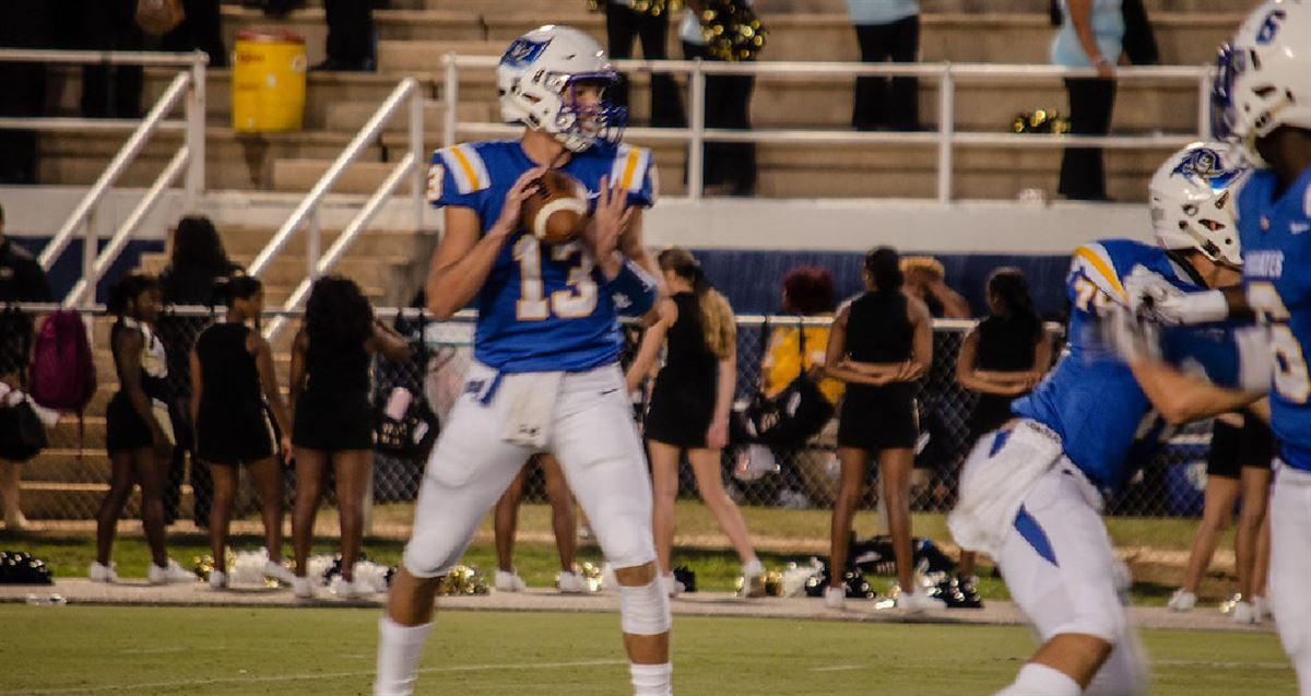 LISTEN: Get to know the Fairhope and future Duke QB as Riley Leonard spent over an hour on The Opening Kickoff!