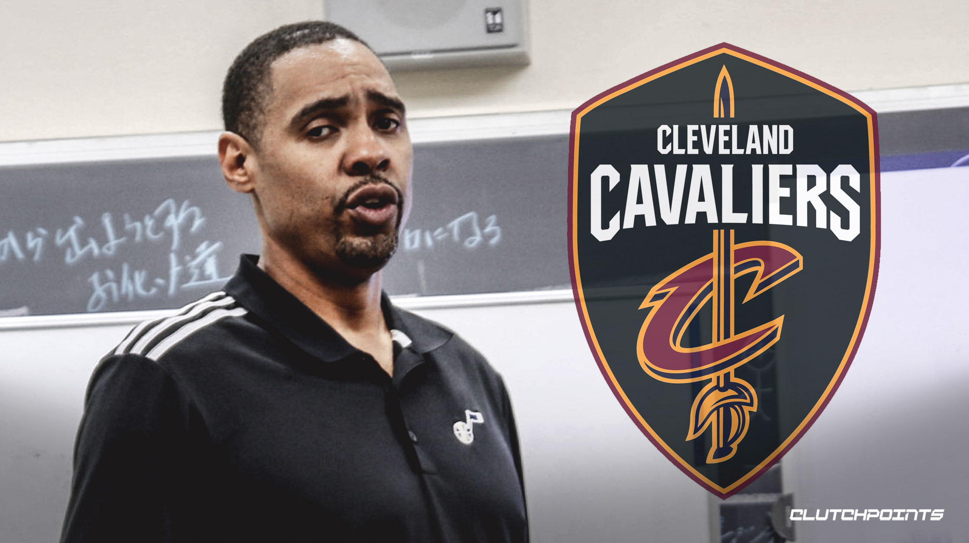LISTEN: Cavs assistant Antonio Lang gives his takes on the NBA Playoffs, coaching changes and much more!