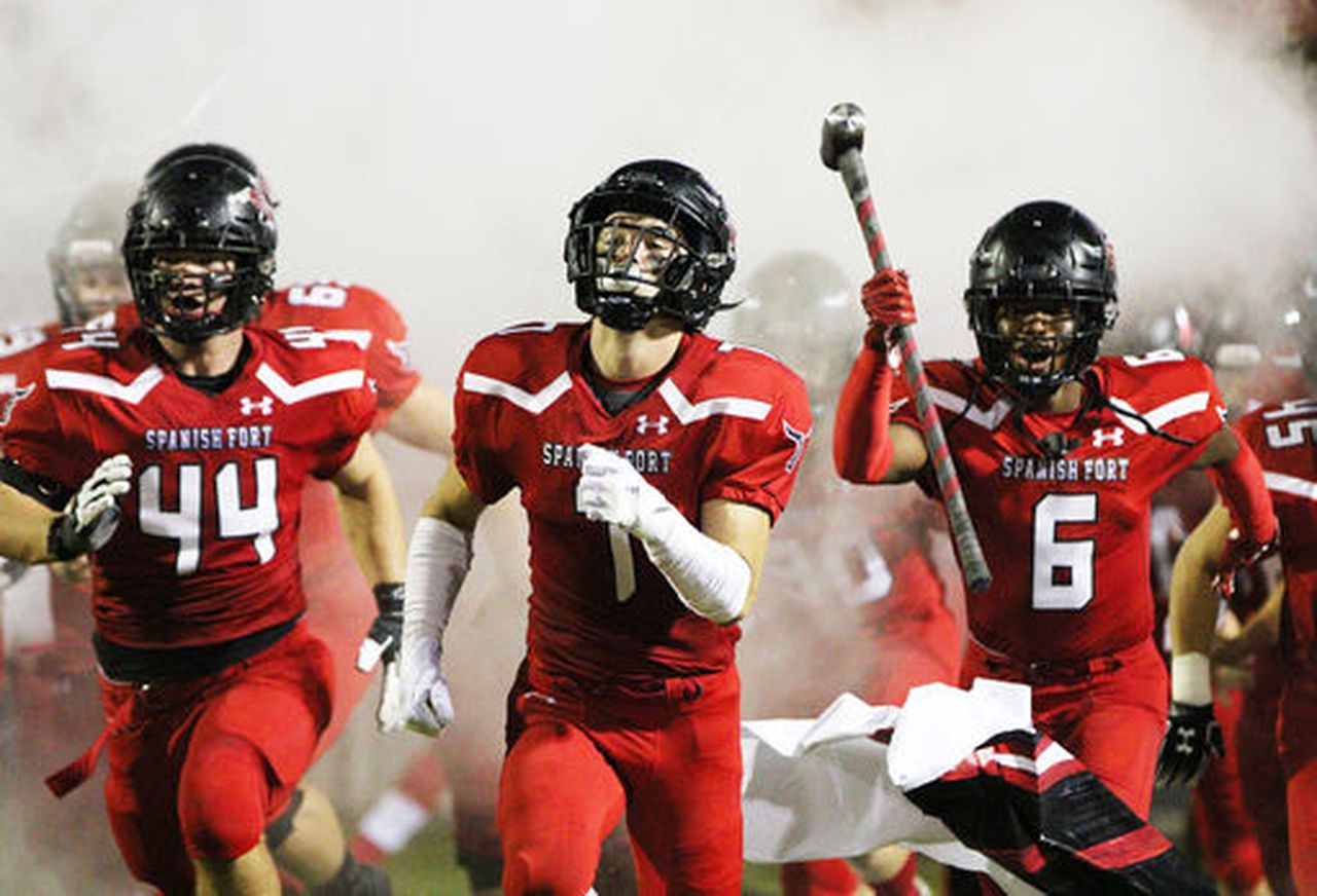 Week 10 local high school football scores and interviews with winning coaches!