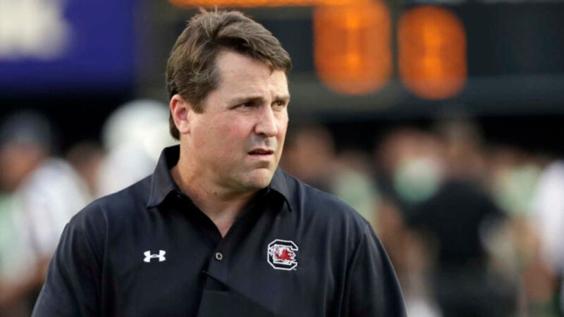 LISTEN: Barrett Sallee talks SEC and speculates on who could be the new South Carolina head coach!