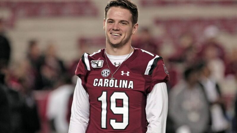 LISTEN: Get to know Jake Bentley! South Alabama has a new, yet familiar name, at QB!