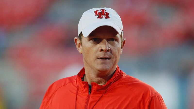 LISTEN: Get to know Major Applewhite as he prepares to lead the South Alabama offense!